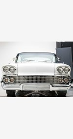 1958 Chevrolet Impala for sale 101160545