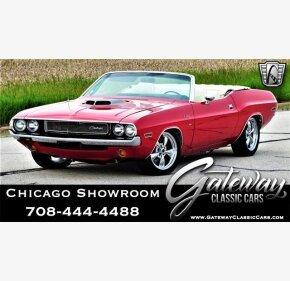 1970 Dodge Challenger for sale 101160549