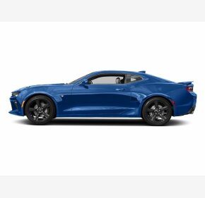 2018 Chevrolet Camaro SS Coupe for sale 101160559