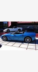 2009 Chevrolet Corvette Convertible for sale 101160577