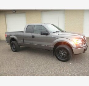 2012 Ford F150 for sale 101160593