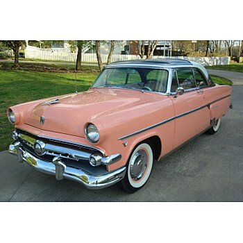 1954 Ford Other Ford Models for sale 101160608