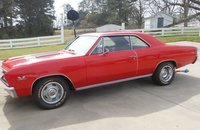 1967 Chevrolet Chevelle for sale 101160611