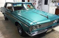 1963 Plymouth Fury for sale 101160612