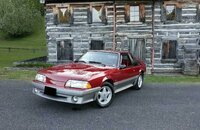 1992 Ford Mustang for sale 101160613
