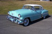 1954 Chevrolet Bel Air for sale 101160614