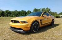 2012 Ford Mustang for sale 101160615