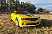 2010 Chevrolet Camaro for sale 101160617