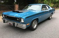 1973 Plymouth Duster for sale 101160618