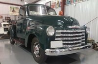 1951 Chevrolet 3100 for sale 101160621