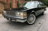 1976 Cadillac Seville for sale 101160627