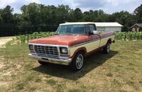 1978 Ford F150 for sale 101160630