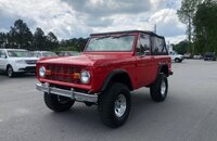 1974 Ford Bronco for sale 101160639