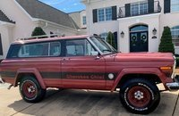 1980 Jeep Cherokee for sale 101160654