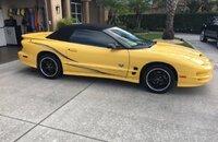 2002 Pontiac Firebird for sale 101160676
