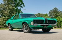 1970 Mercury Cougar for sale 101160698