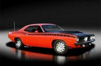 1970 Plymouth CUDA for sale 101160706