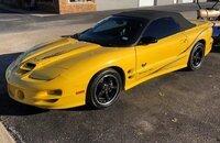 2002 Pontiac Firebird for sale 101160721