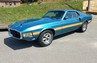 1969 Shelby GT500 for sale 101160742