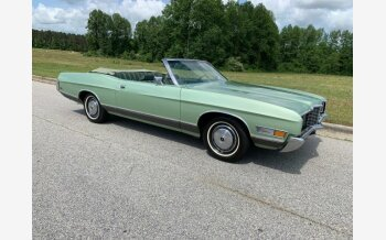 1972 Ford LTD for sale 101160751