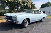 1970 Chevrolet Chevelle SS for sale 101160764