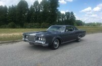 1969 Lincoln Mark III for sale 101160767