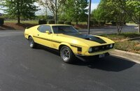 1971 Ford Mustang for sale 101160782