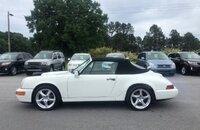 1991 Porsche 911 for sale 101160794