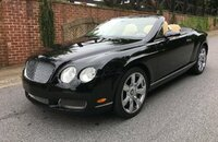 2007 Bentley Continental for sale 101160801