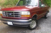 1995 Ford F150 for sale 101160829