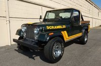 1982 Jeep Scrambler for sale 101160833