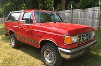 1990 Ford Bronco for sale 101160838