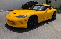 2001 Dodge Viper for sale 101160847