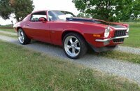 1971 Chevrolet Camaro for sale 101160850