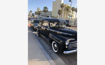 1948 Ford Deluxe for sale 101160861