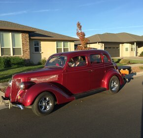 1936 Ford Other Ford Models for sale 101160900