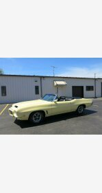 1972 Pontiac Le Mans for sale 101160901
