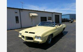 1972 Pontiac Le Mans for sale 101160901