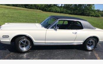 1968 Mercury Cougar XR7 for sale 101160906