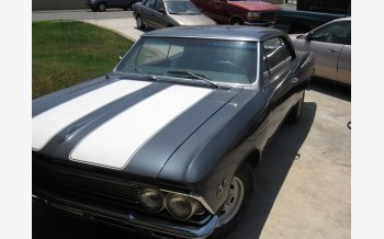1966 Chevrolet Chevelle for sale 101160911