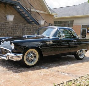 1957 Ford Thunderbird for sale 101160931