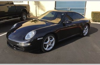 2006 Porsche 911 Coupe for sale 101160943