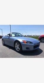 2003 Honda S2000 for sale 101160957