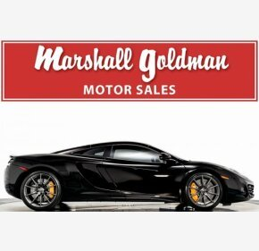 2013 McLaren MP4-12C Coupe for sale 101160960