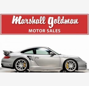 2008 Porsche 911 GT2 Coupe for sale 101160961