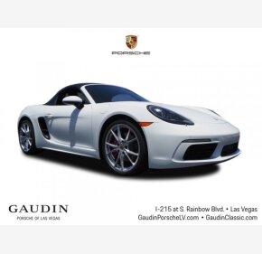 2019 Porsche 718 Boxster for sale 101160964
