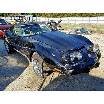 1975 Chevrolet Corvette for sale 101160975