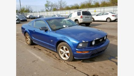 2007 Ford Mustang GT Coupe for sale 101160978