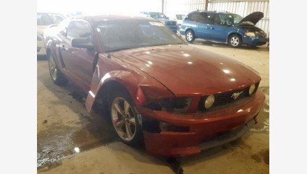 2007 Ford Mustang GT Coupe for sale 101161014