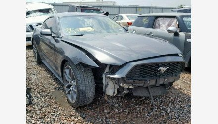 2016 Ford Mustang Coupe for sale 101161026